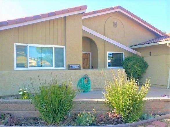 22602 Indian Springs Road, Salinas, CA 93908 (#ML81836537) :: eXp Realty of California Inc.