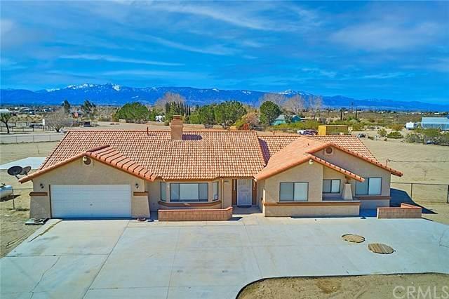 13684 Centola Road, Phelan, CA 92371 (#CV21063504) :: Koster & Krew Real Estate Group | Keller Williams