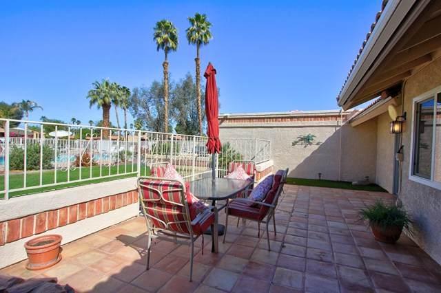 49155 Eisenhower Drive, Indio, CA 92201 (#219059675DA) :: Wendy Rich-Soto and Associates