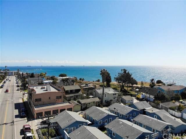 710 Shepard Street, San Pedro, CA 90731 (#EV21063527) :: Koster & Krew Real Estate Group | Keller Williams