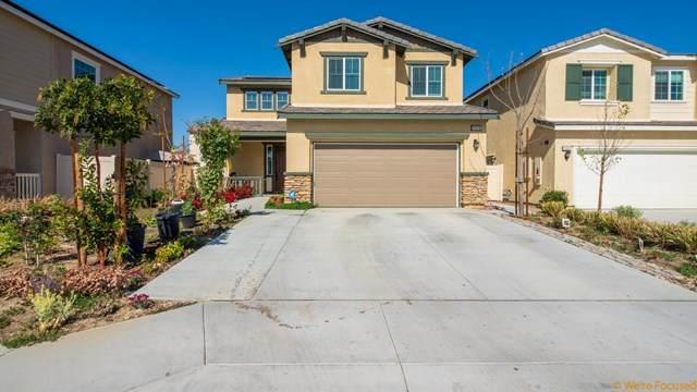 24216 Bay Laurel Avenue, Murrieta, CA 92562 (#219059679DA) :: Power Real Estate Group