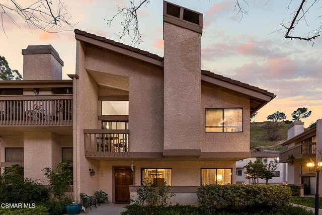 26100 Alizia Canyon Drive C, Calabasas, CA 91302 (#221001644) :: Koster & Krew Real Estate Group | Keller Williams