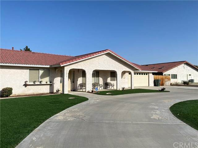 14354 Cronese Road, Apple Valley, CA 92307 (#EV21066350) :: Realty ONE Group Empire