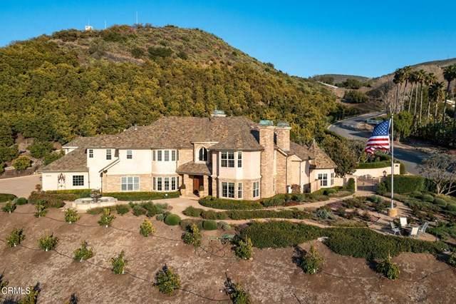 2510 Alhambra Court, Camarillo, CA 93012 (#V1-4808) :: Swack Real Estate Group | Keller Williams Realty Central Coast