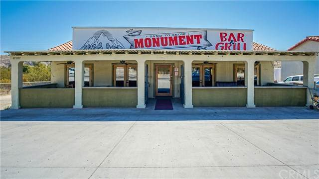 49827 Twentynine Palms, Morongo Valley, CA 92256 (#JT21065428) :: Mainstreet Realtors®