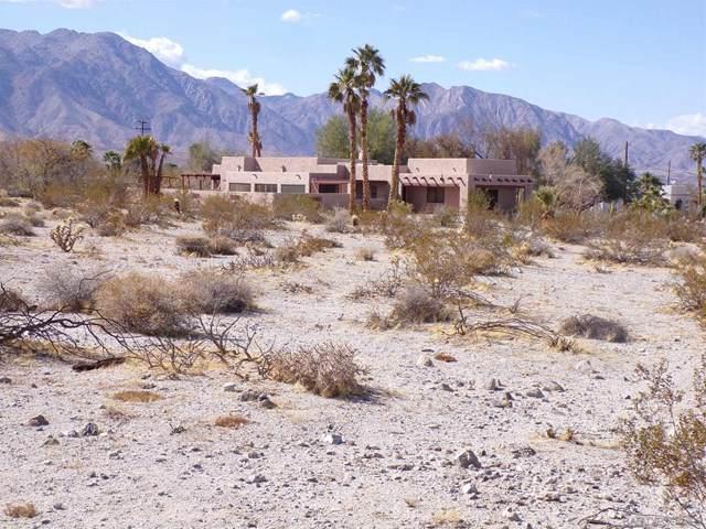 0 Sewanee Drive, Borrego Springs, CA 92004 (#210008161) :: Koster & Krew Real Estate Group | Keller Williams