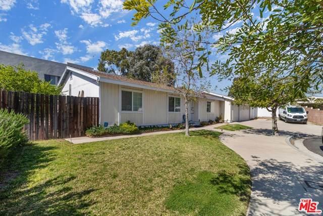 14069 Hoyt Street, Arleta, CA 91331 (#21712530) :: Koster & Krew Real Estate Group | Keller Williams