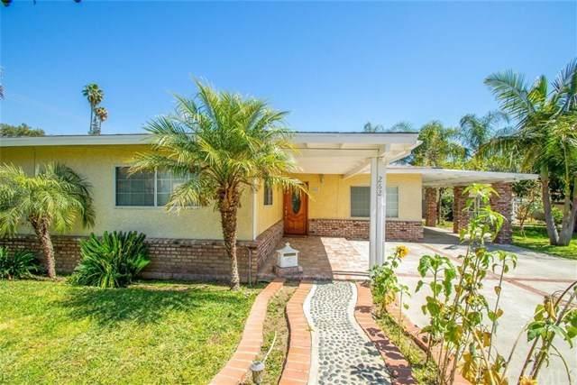 262 Ventura Street, Altadena, CA 91001 (#CV21066305) :: Wendy Rich-Soto and Associates