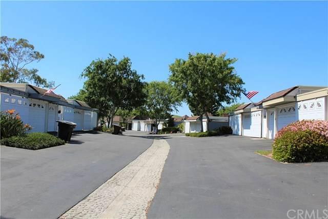 22321 Caminito Danubo #278, Laguna Hills, CA 92653 (#OC21066364) :: Hart Coastal Group