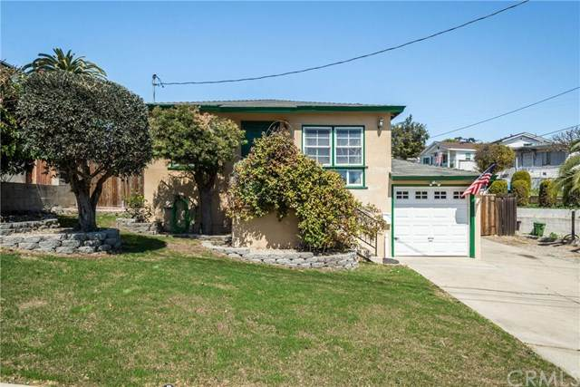766 W Oliver Street, San Pedro, CA 90731 (#SB21066579) :: Koster & Krew Real Estate Group | Keller Williams