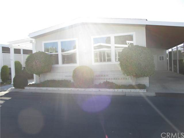 5200 Irvine Boulevard #148, Irvine, CA 92620 (#PW21065905) :: Steele Canyon Realty