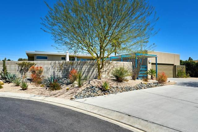 1190 Azure Court, Palm Springs, CA 92262 (#219059698PS) :: eXp Realty of California Inc.