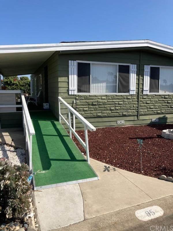 24921 Muirlands Boulevard #95, Lake Forest, CA 92630 (#PW21061042) :: Zen Ziejewski and Team