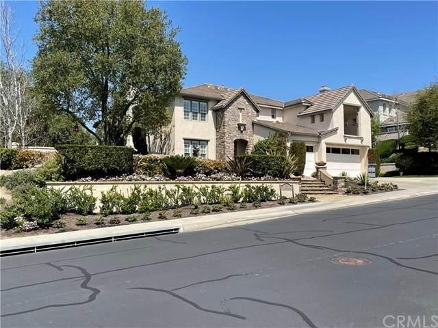1 Roberts Drive, Coto De Caza, CA 92679 (#OC21066595) :: Doherty Real Estate Group