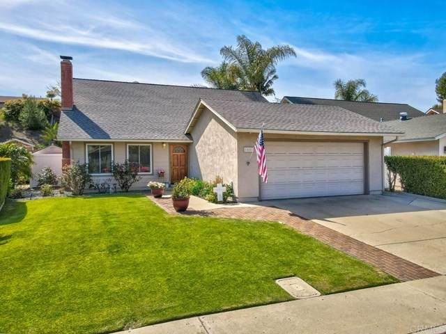 15557 Paseo Jenghiz, San Diego, CA 92129 (#NDP2103359) :: Koster & Krew Real Estate Group | Keller Williams