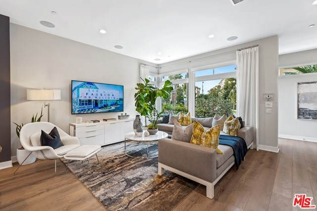 12666 W Millennium Drive, Playa Vista, CA 90094 (#21711822) :: RE/MAX Empire Properties