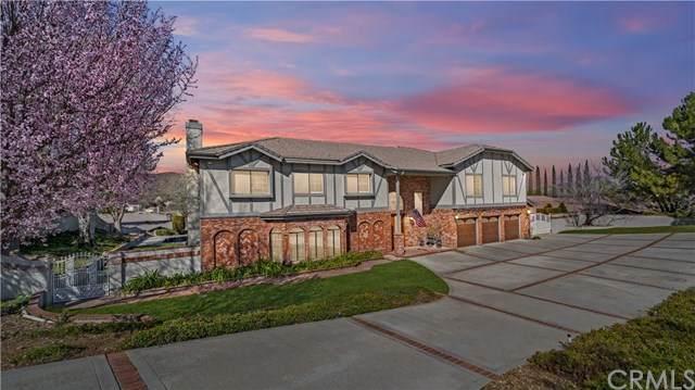 13632 Mesa Sol Drive, Yucaipa, CA 92399 (#CV21066848) :: The Results Group