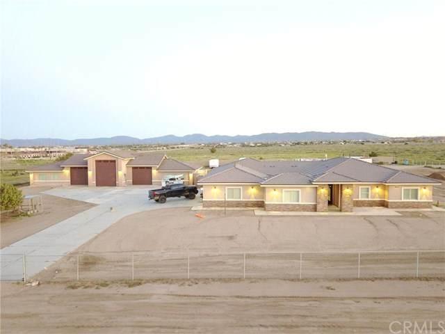 12631 Fir Street, Oak Hills, CA 92344 (#IV21066927) :: Koster & Krew Real Estate Group   Keller Williams