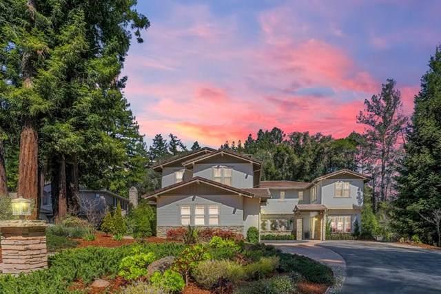 181 Palomino Way, Santa Cruz, CA 95060 (#ML81835996) :: Wendy Rich-Soto and Associates