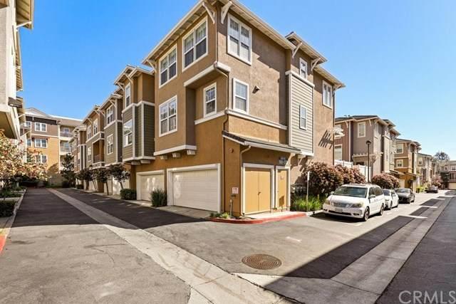3538 Torrance Boulevard #175, Torrance, CA 90503 (#SB21062568) :: eXp Realty of California Inc.