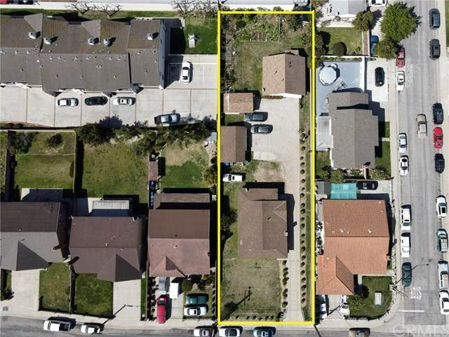 22215 Dolores, Carson, CA 90745 (#DW21066097) :: Mainstreet Realtors®