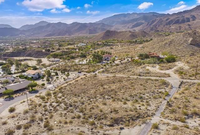 0 Cholla Way, Palm Desert, CA 92260 (#219059713DA) :: Mainstreet Realtors®