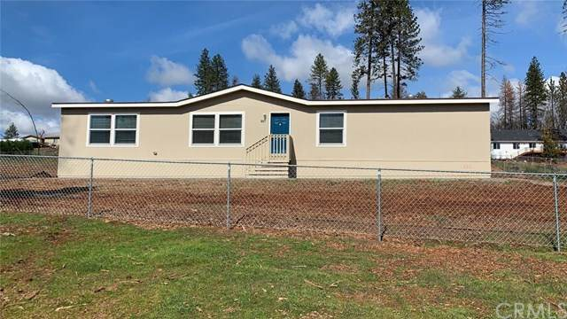 697 Edwards Lane, Paradise, CA 95969 (#TR21067066) :: EXIT Alliance Realty