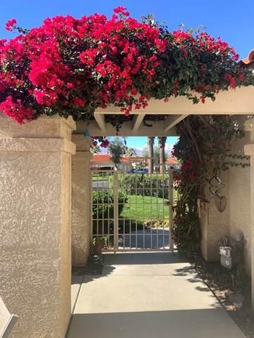 118 Celano Circle, Palm Desert, CA 92211 (#219059718DA) :: Koster & Krew Real Estate Group | Keller Williams