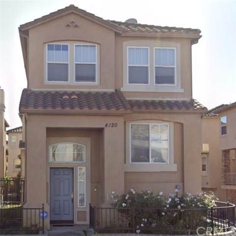 4120 Spencer Street, Torrance, CA 90503 (#PW21048927) :: eXp Realty of California Inc.
