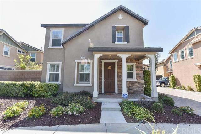 8059 Southpoint Street, Chino, CA 91708 (#TR21067133) :: Re/Max Top Producers