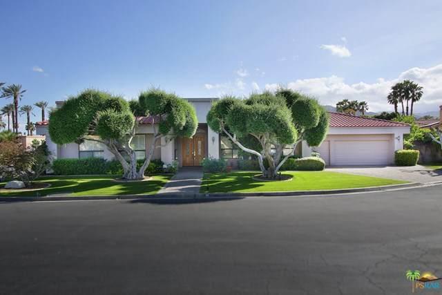 33 Del Rey, Rancho Mirage, CA 92270 (#21712358) :: Koster & Krew Real Estate Group   Keller Williams