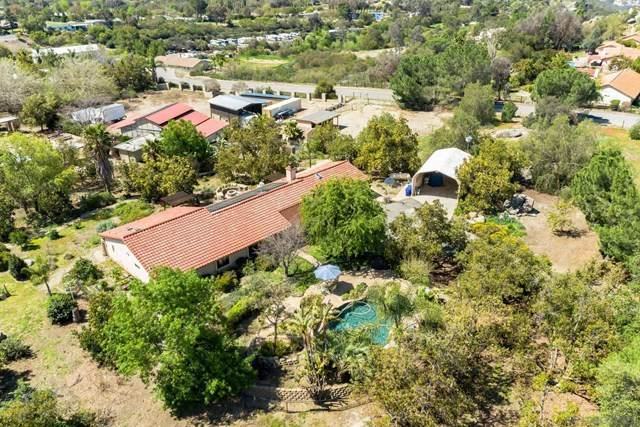 18821 Los Hermanos Ranch Rd, 92082 - Valley Center, CA 92082 (#210008257) :: Koster & Krew Real Estate Group | Keller Williams