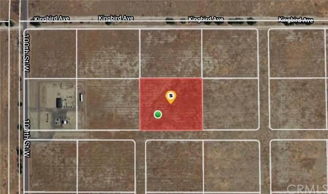 0 Tract 3216, Block, Lot 31, Rosamond, CA 93560 (#CV21067186) :: Koster & Krew Real Estate Group | Keller Williams