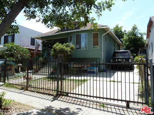 5632 Baltimore Street, Los Angeles (City), CA 90042 (#21712944) :: eXp Realty of California Inc.