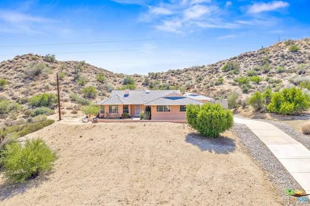48985 Tamarisk Drive, Morongo Valley, CA 92256 (#21712338) :: Koster & Krew Real Estate Group | Keller Williams