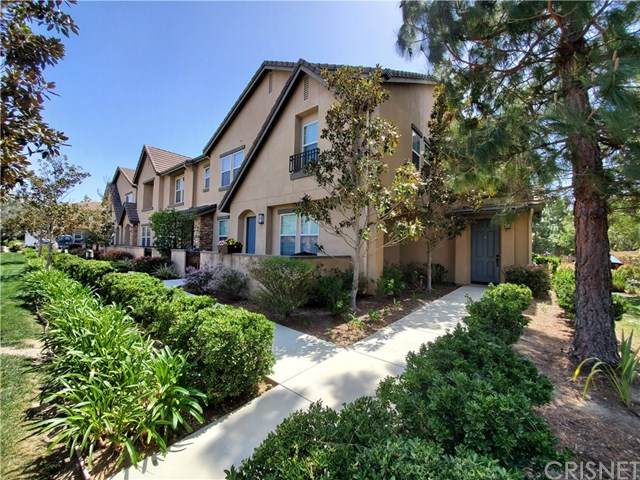 1678 Heywood Street F, Simi Valley, CA 93065 (#SR21067308) :: Koster & Krew Real Estate Group | Keller Williams