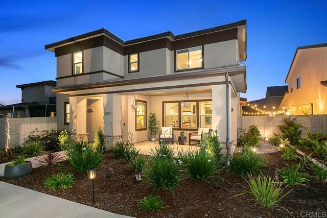3042 Starry Night Drive, Escondido, CA 92029 (#NDP2103389) :: eXp Realty of California Inc.