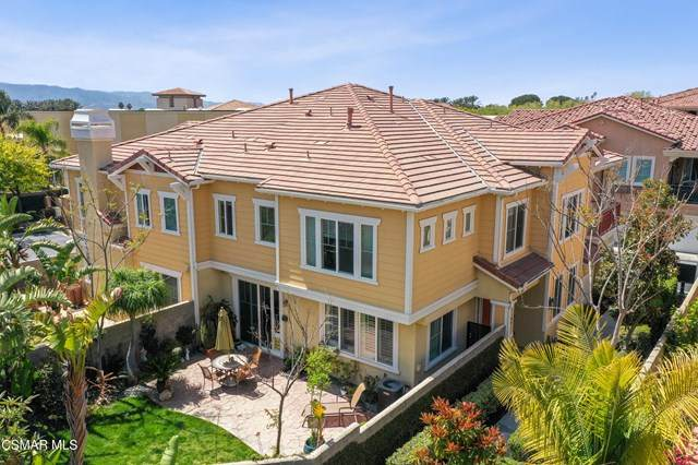 2980 Campa Way C, Simi Valley, CA 93063 (#221001663) :: Necol Realty Group