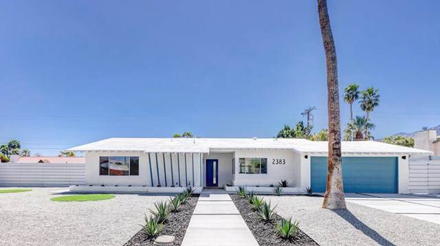 2383 E Powell Road, Palm Springs, CA 92262 (#219059741PS) :: Wendy Rich-Soto and Associates