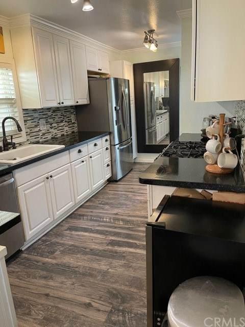 526 N Francisca Avenue, Redondo Beach, CA 90277 (#SB21067379) :: Wendy Rich-Soto and Associates