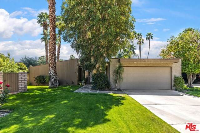 3 Chandra Lane, Rancho Mirage, CA 92270 (#21708142) :: EXIT Alliance Realty