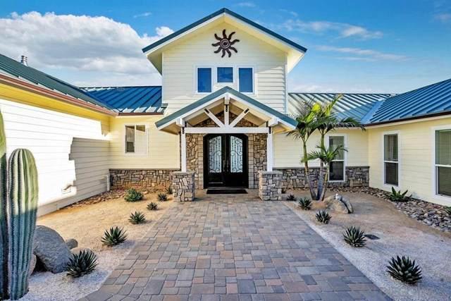 11416 Alba Rosa Dr, Lakeside, CA 92040 (#210008283) :: RE/MAX Empire Properties