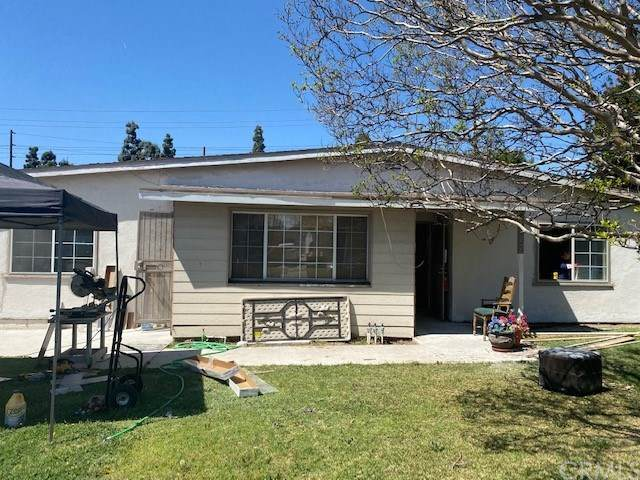 9822 Rose Avenue, Montclair, CA 91763 (#EV21067466) :: The Costantino Group | Cal American Homes and Realty