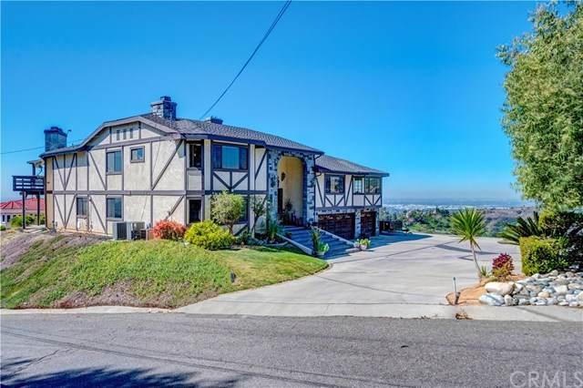 2575 Casalero Drive, La Habra Heights, CA 90631 (#PW21067190) :: Koster & Krew Real Estate Group | Keller Williams