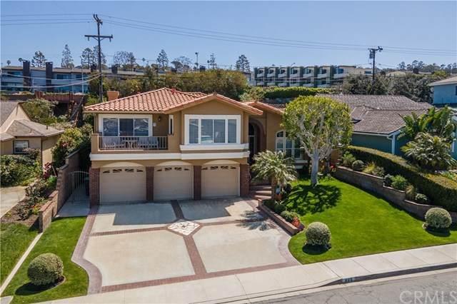 440 Camino De Encanto, Redondo Beach, CA 90277 (#SB21067553) :: Mainstreet Realtors®
