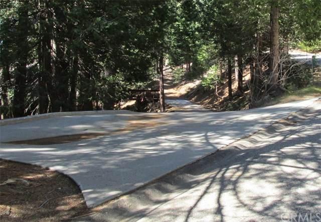 7245 Yosemite Park Way, Yosemite, CA 95389 (#FR21067592) :: Twiss Realty