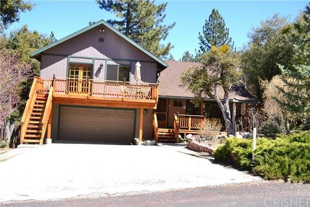1908 Linden Drive, Pine Mountain Club, CA 93222 (#SR21067328) :: Koster & Krew Real Estate Group | Keller Williams