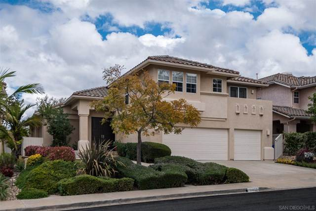 11437 11437 Cypress Terrace Pl., San Diego, CA 92131 (#210008292) :: Realty ONE Group Empire