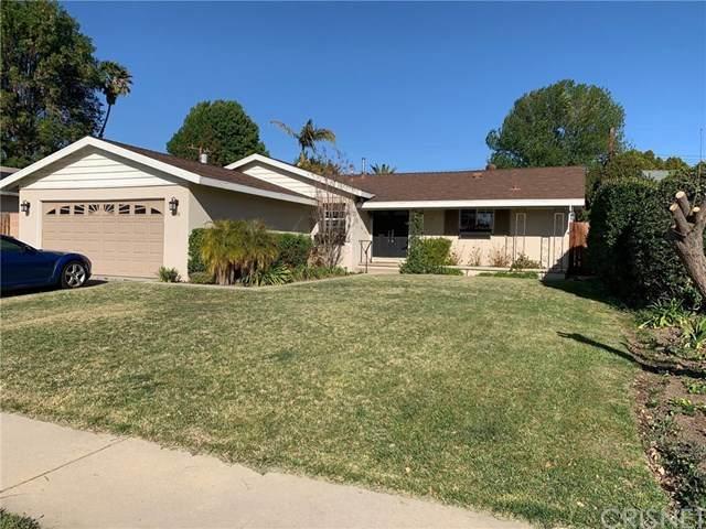 7458 Asman Avenue, West Hills, CA 91307 (#SR21066590) :: eXp Realty of California Inc.