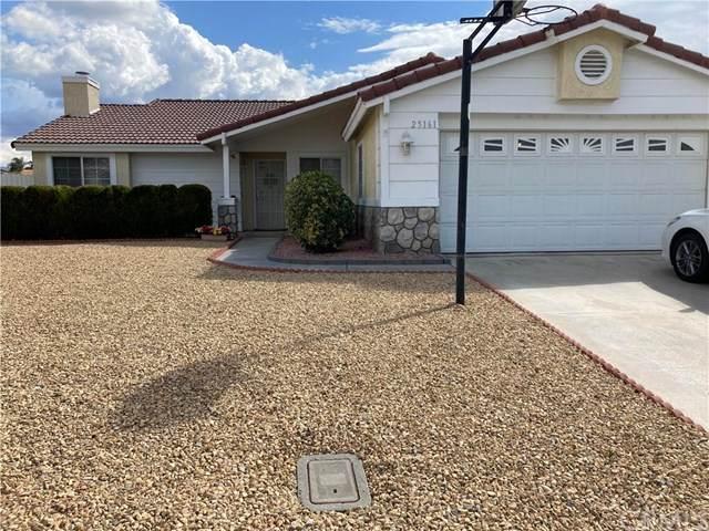 25161 Jutland Drive, Hemet, CA 92544 (#SW21065251) :: Mainstreet Realtors®